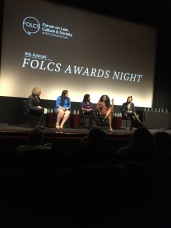 Film Screening Panel in NYC!